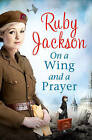 On a Wing and a Prayer [Churchill's Angels Edition] by Ruby Jackson (Paperback, 2015)