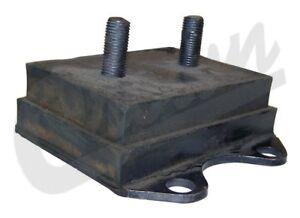 V8-327-Engine-Mount-Jeep-1965-To-1967-SJ-J-Series-Crown-Automotive-J3176909