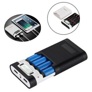 100000mAh-LCD-Portable-Power-Bank-2-USB-LED-Backup-Charger-Battery-Pack-Case
