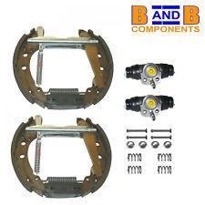 2x ATE Bremsscheibe 24.0122-0243.1 für AUDI