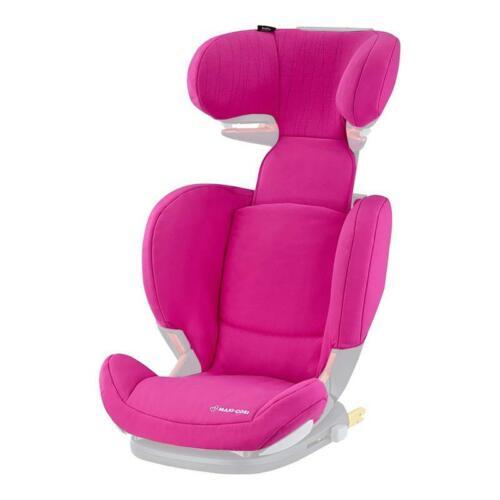 Maxi-Cosi Ersatzbezug für Rodifix air protect Frequency Pink NEU