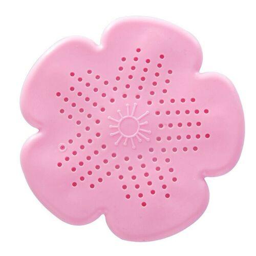 Bathroom Drain Hair Catcher Bath Stopper Plug Water Sink Strainer Filter Shower