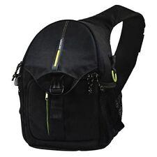 VANGUARD BIIN 37 Sling Bag for DSLR Camera - Black