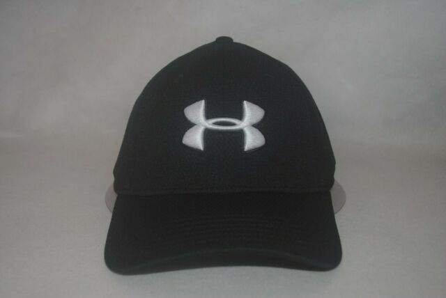 Under Armour Mens Friend Or Foe Stretch Fit Cap Under Armour Accessories 1219733