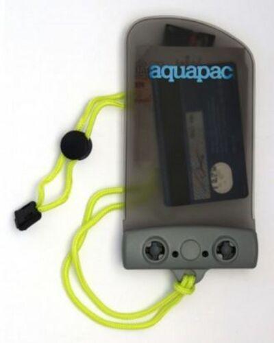 Waterproof Case for keys cards and cash Aquapac Keymaster 608