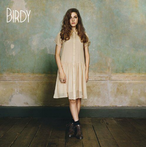 1 of 1 - Birdy - Birdy - Birdy CD 42VG The Cheap Fast Free Post
