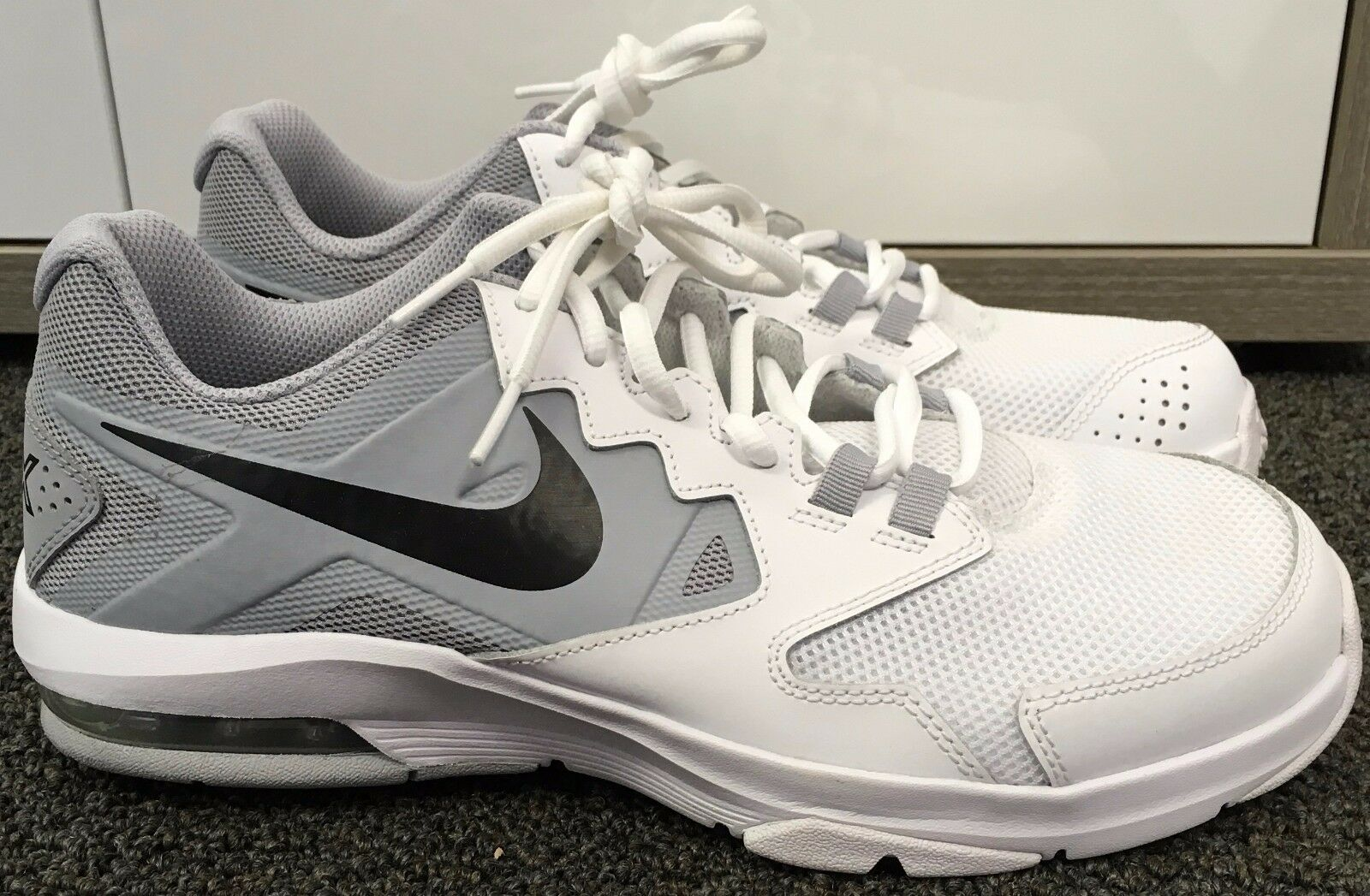 Nike air max crusher 2 uomini cross - trainer