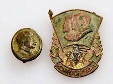 Original Orden UdSSR Stalin  Lenin Abzeichen 2 St.