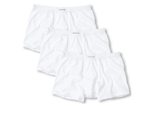 weiss Größe M // 5 Götzburg Boxer Pants 3er Pack