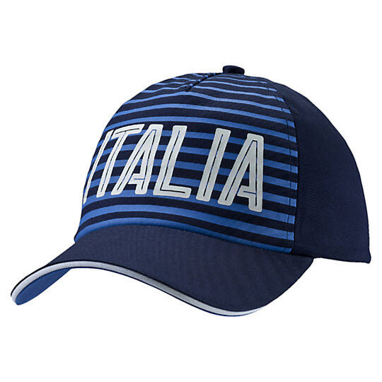 27a6933cfc4 Puma ITALIA Fanwear Snapback Hat for sale online
