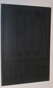 1990-NECON-Stories-Ltd-500-copies-Farris-Monteleone-Wilson-Coyne-Lovecraft