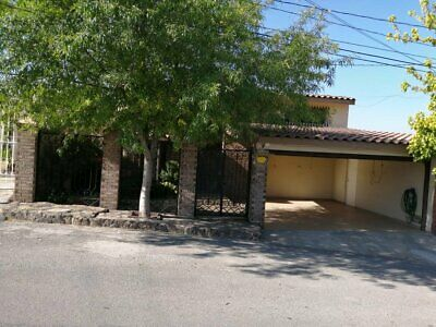 Casa en Guadalupe, Monclova, Coahuila.