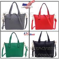 New Women's Fashion Hot Leather Handbags Tote Messenger Shoulder Satchel Bags