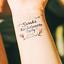 Custom-Bachelorette-Party-Tattoos-Hen-039-s-Night-Temporary-Tattoos-Team-Bride thumbnail 13