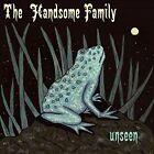 Unseen (180 Gr.Transparent Green LP+MP3) von The Handsome Family (2016)