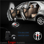 Car-Door-LED-Welcome-Laser-Projector-Hot-Sexy-Lady-Logo-Ghost-Shadow-Cree-Light