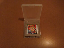 GB-Double Dragon Jeu Game Nintendo GAME BOY