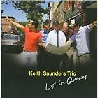Keith Saunders - Lost In Queens (2010)