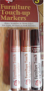 Furniture Touch Up Pen Markers Laminate Wood Floor