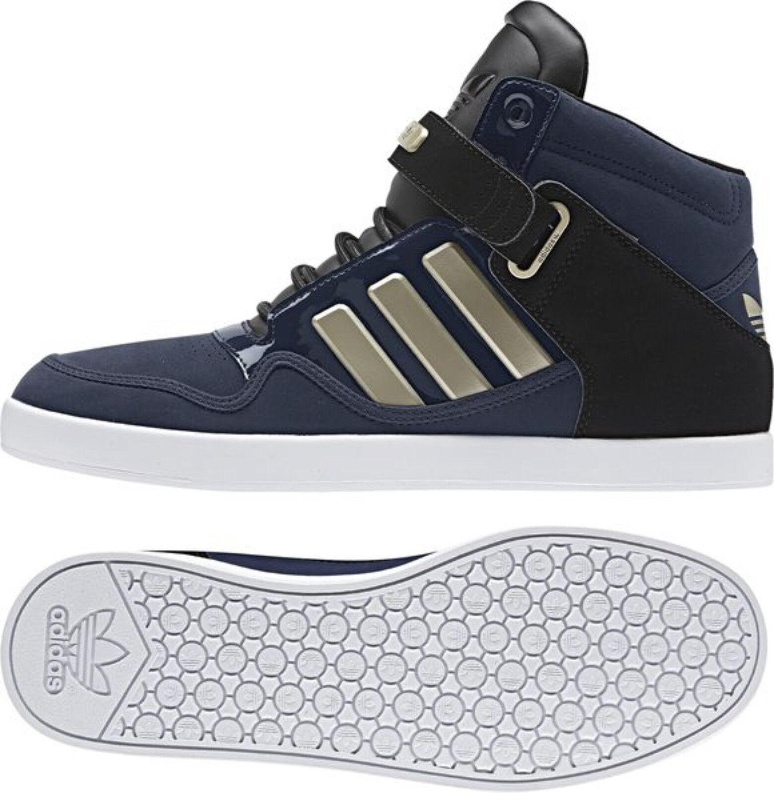 ADIDAS ADIRICE 2.0 navy/beige  M25458  Originals Sneaker ***SONDERPREIS!!
