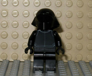 Lego Mini Figure Star Wars SW671 first order Crew Member Blaster NEW NEW