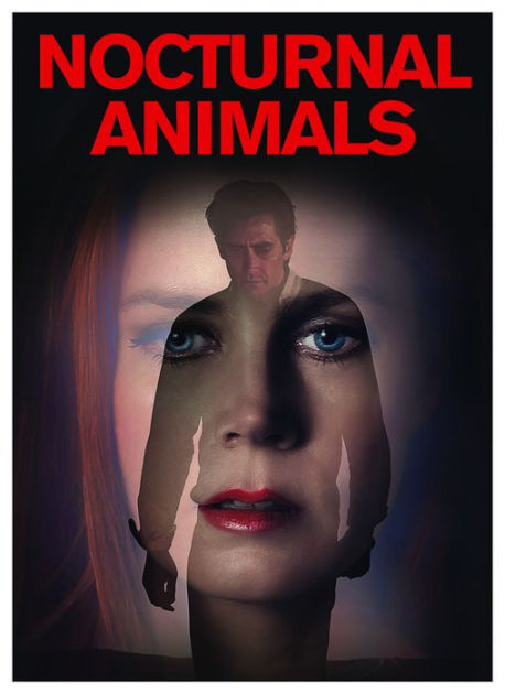 PRE ORDER: NOCTURNAL ANIMALS - DVD - Region 1