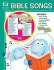 Bible Songs 48-Page Workbook & CD by Twin Sisters(r), Kim Mitzo Thompson, Karen Mitzo Hilderbrand (Paperback / softback, 2010)