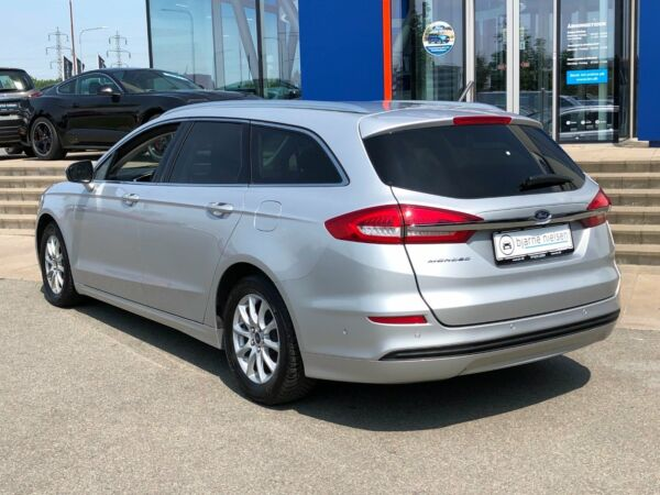 Ford Mondeo 2,0 TDCi 150 Trend stc. ECO - billede 4