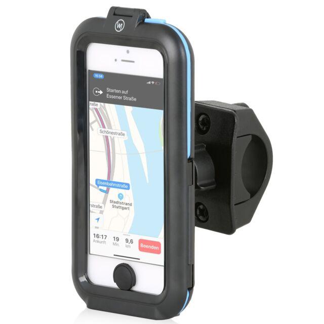 Wicked Chili TourCase für iPhone SE / 5S / 5 - Outdoor Fahrrad Halterung