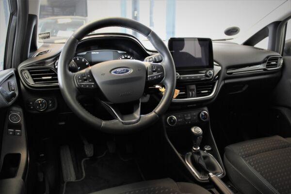 Ford Fiesta 1,0 EcoBoost Titanium billede 6