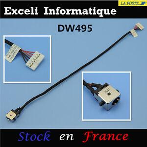ASUS X550CL X550CC X550CA X550 POWER DC JACK SOCKET CABLE E117