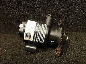 Evinrude fuel injector 75 90 100 115 135 115 175 5001156