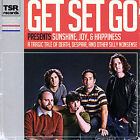 Get Set Go Presents Sunshine, Joy and Happiness * by Get Set Go (CD, Jan-2008, TSR)