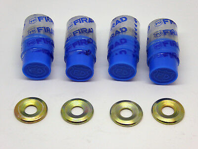 4 x Monark Injector DN0SD261 For Mercedes Oldtimer Diesel Nozzle//Injector