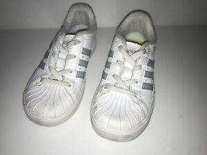 Details about Adidas NEO LABEL BlackWhite Stripes Canvas Men's Size 9