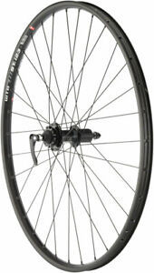 Quality-Wheels-WTB-ST-i23-TCS-Disc-Rear-Wheel-29-034-QR-x-135mm-6-Bolt-HG-10