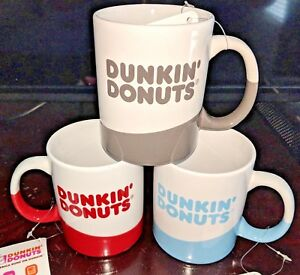a265f45c3ad Details about Dunkin Donuts Coffee Mug