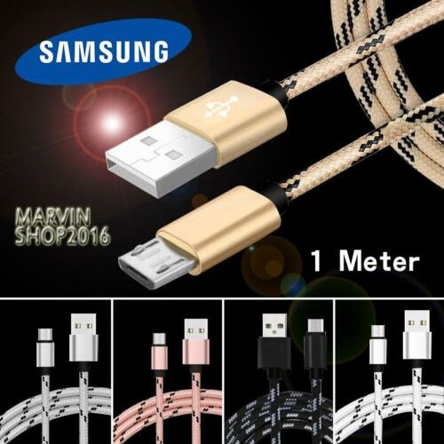 Micro USB Data Sync Charger Cable For Samsung Galaxy Note 10.1 P600 2014 Edition
