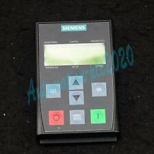 Siemens Simnamics G110//120 BOP HMI 6SL325-0AA00-4BA1