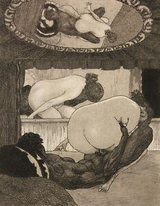 Ein Museum für Erotik