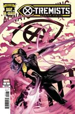 Age of X-man X-tremists 1a Main Cover First 1st Print Marvel NM X-men 2019 1