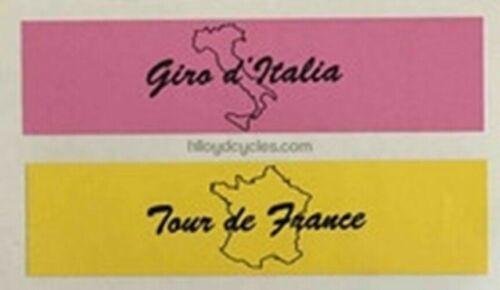 MERCKX. Eddy Merckx Molteni style Siège decals.