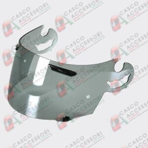 VISIER COMPATIBILE  ARAI RX-7 RX7RR CORSAIR QUANTUM 2 VECTOR QUANTUM ASTRO FUME/'