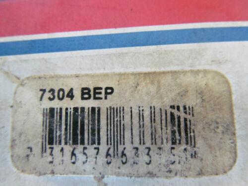 NOS SKF Bearing 7304 BEP Free Shipping