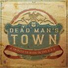 Dead Man's Town a Tribute to Born in The U.s.a. Various Artists CD 12 Track Fea