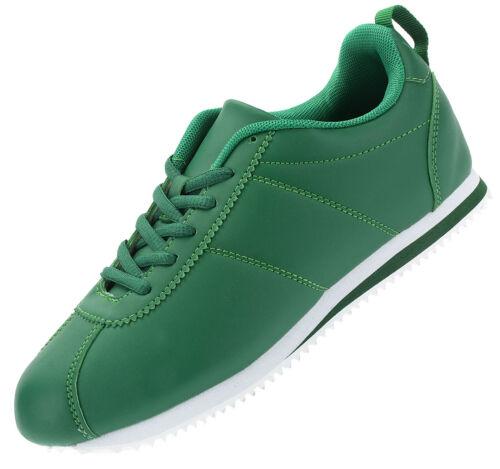 Donna Uomo Scarpe Sportive Sneaker Scarpe da ginnastica Scarpe da corsa per il Tempo Libero Scarpe Nuovo 82804