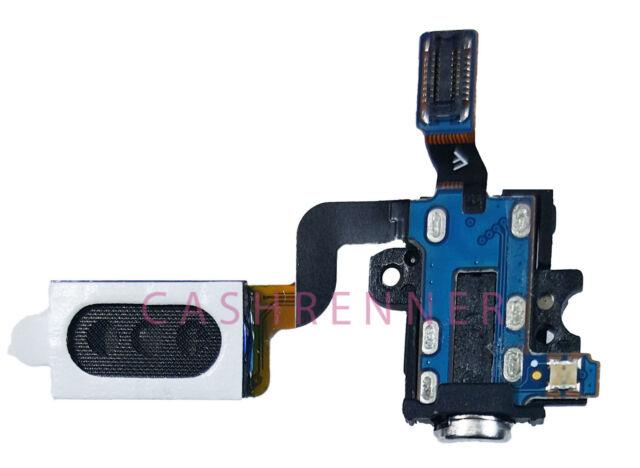 Kopfhörerbuchse Hörmuschel Flex S Earphone Audio Samsung Galaxy Note 3 Neo N7505