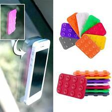 Powerful Silica Gel Magic Sticky Pad Car Anti Slip mat NonSlip for Phone PDA GPS