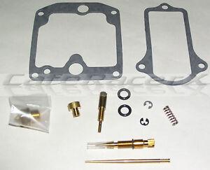 Kawasaki Ltd Carb Rebuild Kit
