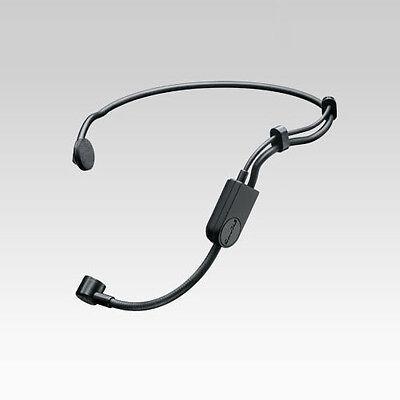 Shure PGA31-TQG Headset Condenser Microphone w/ TA4F Connector / Shure PG30-TQG